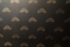 starbuksスターバックス壁面パターン