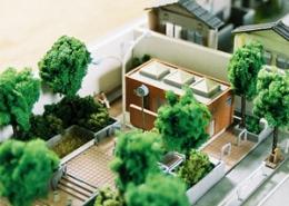 模型(公園)