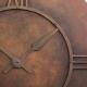 銅風フォーフィニッシュ(時計オブジェ)