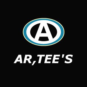 AR,TEE'S
